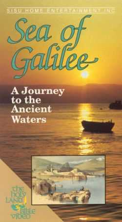 Sea of Galilee: A Journey to the Ancient Waters