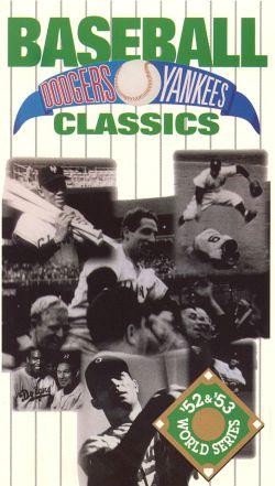 Baseball Classics, Vol. 2