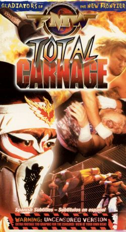 FMW: Total Carnage