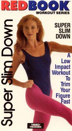 Redbook Workout: Super Slim Down Workout
