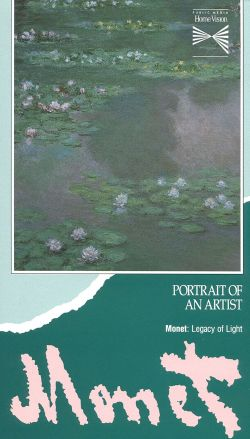 Portrait of an Artist: Monet - Legacy of Light