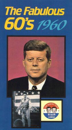 The Fabulous 60s: 1960