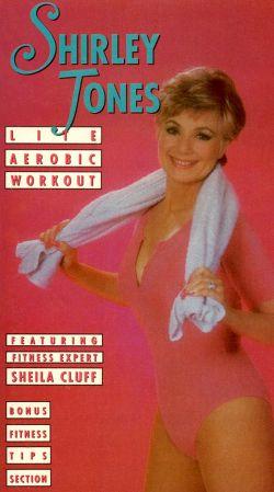 Shirley Jones: Lite Aerobic Workout