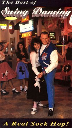 The Best of Swing Dancing: A Real Sock Hop