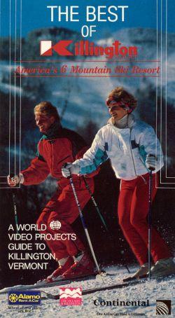 The Best of Killington, Vermont: America's 6 Mountain Ski Resort