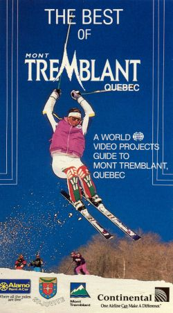 The Best of Mont Tremblant, Quebec
