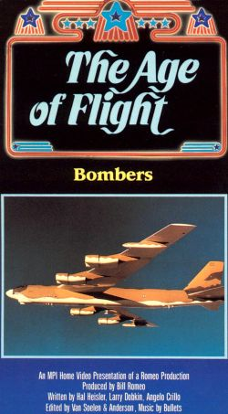 The Age of Flight: Bombers