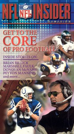 NFL: The NFL Insider