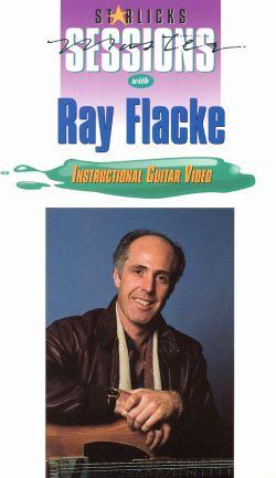 Star Licks Master Sessions: Ray Flacke