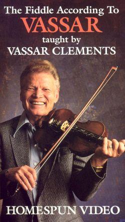 The Fiddle According to Vassar