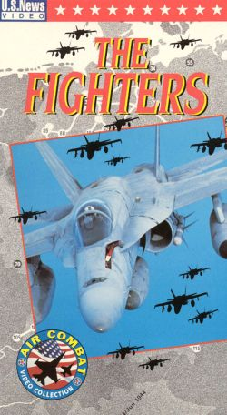 U.S. News & World Report: Air Combat - The Fighters