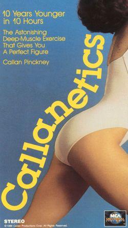 Callanetics