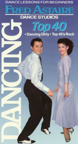 Fred Astaire Learn to Dance, Vol. 5: Top 40