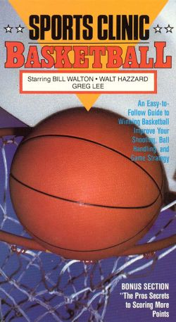 Sports Clinic Basketball