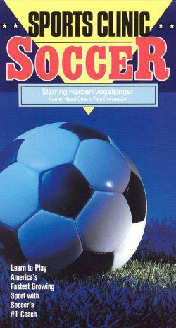 Sports Clinic Soccer