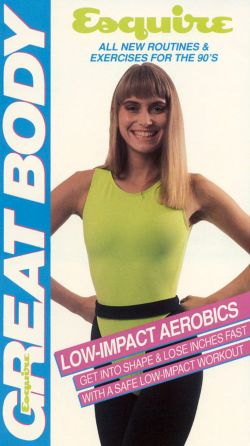 Esquire Great Body: Low-Impact Aerobics
