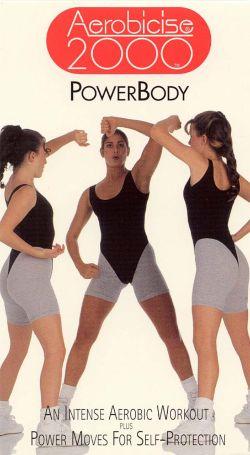 Aerobicise 2000: Power Body