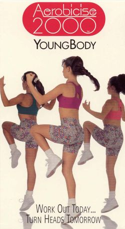 Aerobicise 2000: Young Body