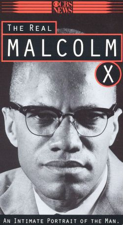 The Real Malcolm X
