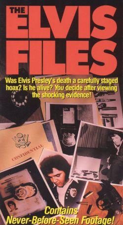 The Elvis Files