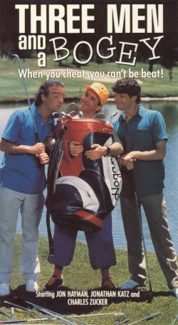 Three Men and a Bogey