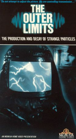 The Outer Limits: The Production and Decay of Strange Particles