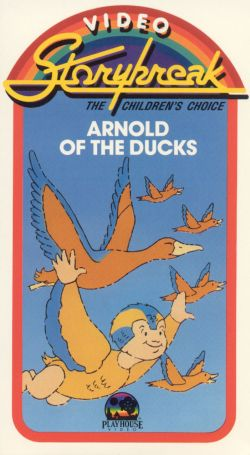 Arnold of the Ducks