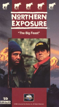 Northern Exposure: The Big Feast
