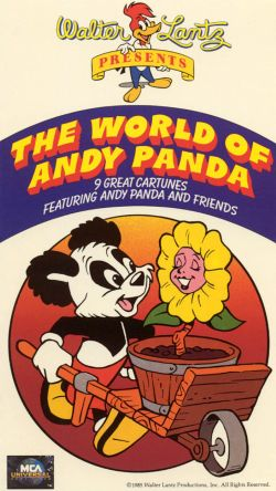 The World of Andy Panda