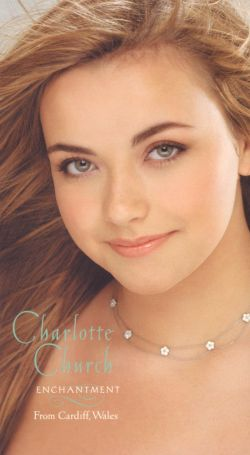 Charlotte Church: Enchantment - From Cardiff, Wales