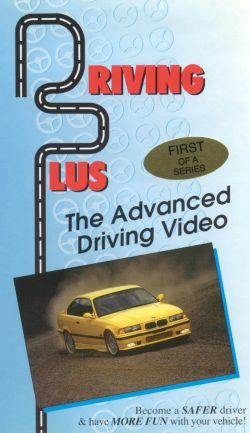 Driving Plus: The Advanced Driving Video