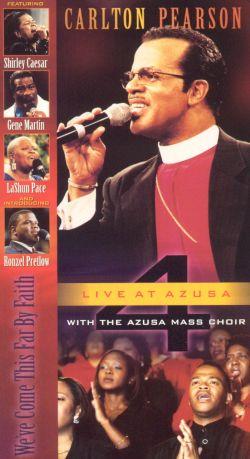 Carlton Pearson: Live at Azuza 4