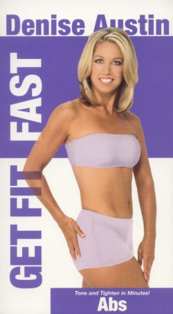 Denise Austin: Get Fit Fast - Abs
