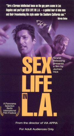 Sex/Life In L. A.