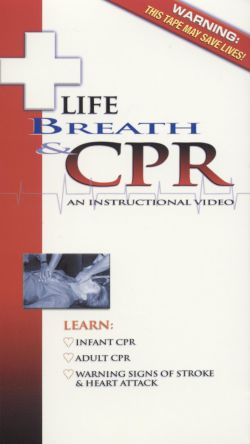Life Breath & CPR