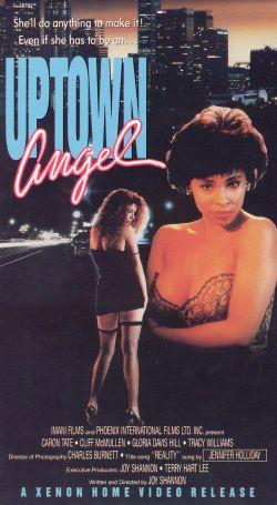 Uptown Angel