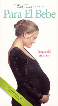 Baby Time: Baby to Be - The Video Guide to Pregnancy