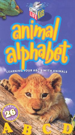 Animal Alphabet: Learning Your ABCs with Animals