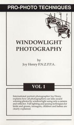 Pro-Photo Techniques, Vol. 1: Windowlight Photography