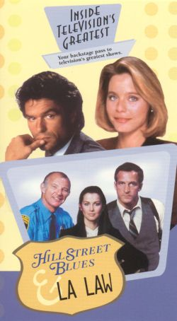 Inside Television's Greatest: Hill Street Blues and L.A. Law
