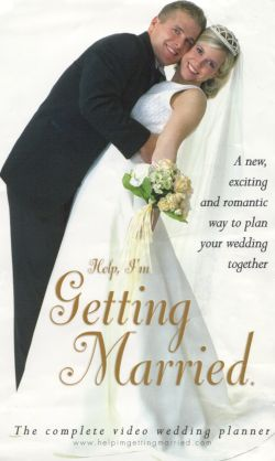 Help! I'm Getting Married: The Complete Wedding Planner