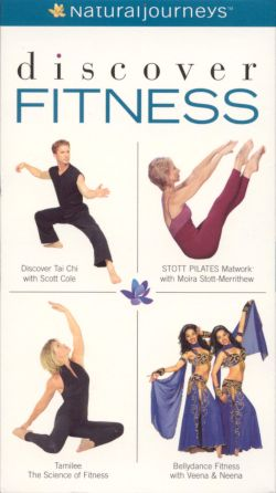 Natural Journeys: Discover Fitness