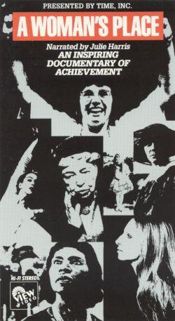 A Woman's Place: An Inspiring Document of Achievement