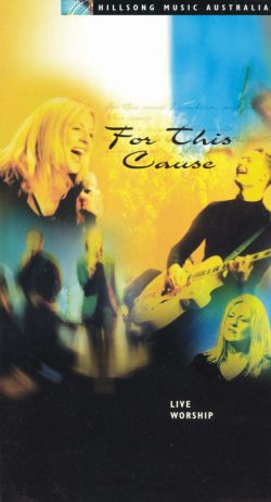For this Cause: Live Worship