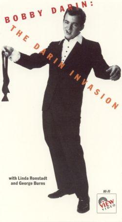 Bobby Darin: The Darin Invasion