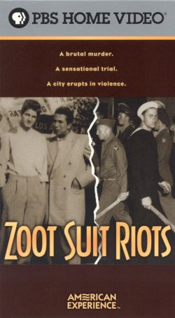 American Experience: Zoot Suit Riots