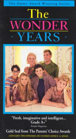 The Wonder Years: Season 02