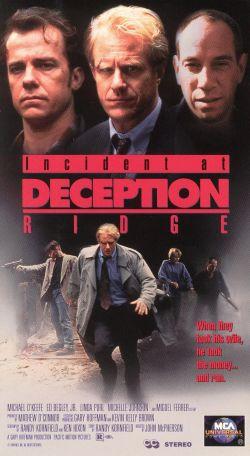 Incident at Deception Ridge