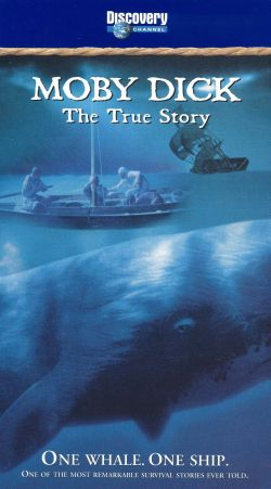 Is moby dick a true story