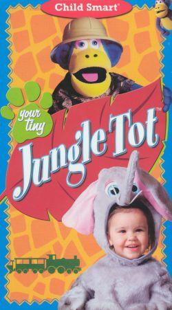 Child Smart: Your Tiny Jungle Tot
